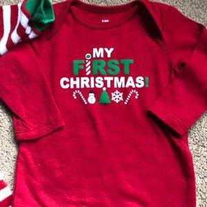 Matching Sets - Baby Christmas bundle!!